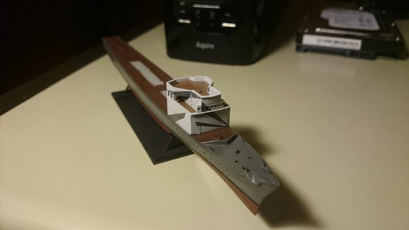 Torpedoboote T24 - HELLER - 1/400 - Page 5 Dsc_0384