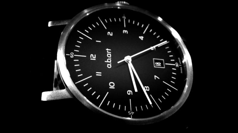 Vos photos de montres non-russes de moins de 1 000 euros - Page 2 2013-012