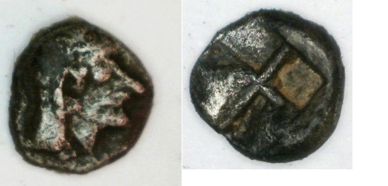 Monnaie carré creux  Achat11