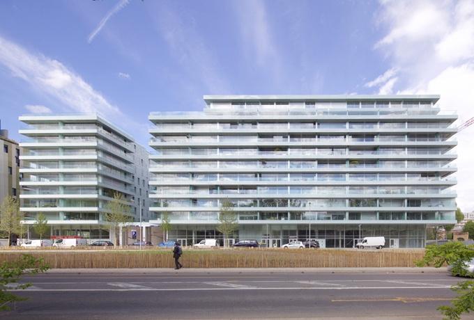 Architectes Jean-Marc Ibos et Myrto Vitart 02438_11