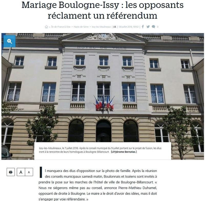 Fusion / mariage de Boulogne-Billancourt et d'Issy-les-Moulineaux - Page 2 Clipb158