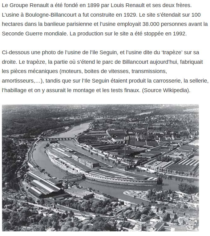 Articles de presse / de sites Internet sur la ZAC Seguin - Rives de Seine Clipb284