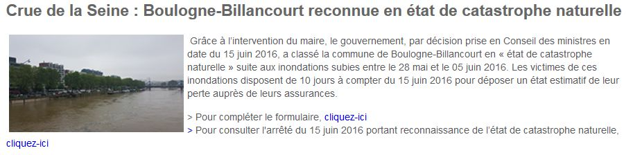Crues de la Seine Clipbo53