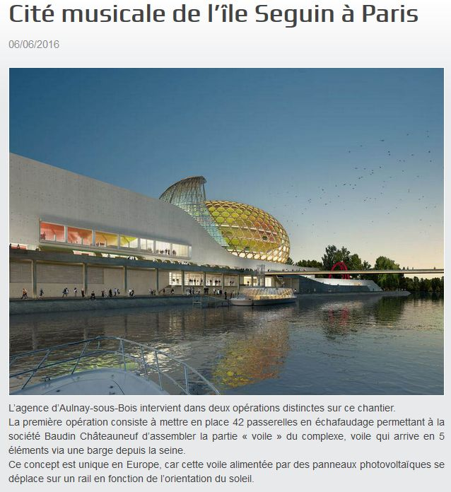 La Seine Musicale de l'île Seguin - Page 9 Clipbo95