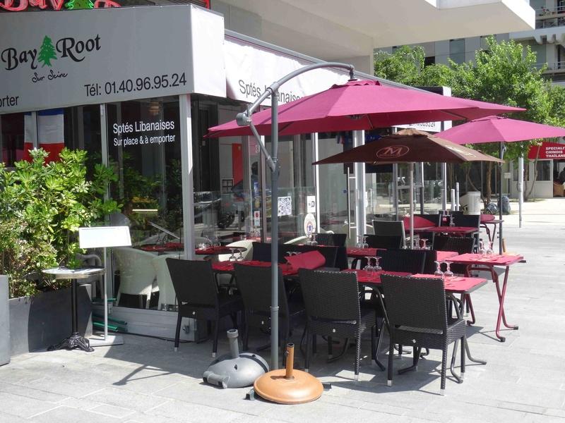 Restaurant Libanais Bayroot Dsc00012