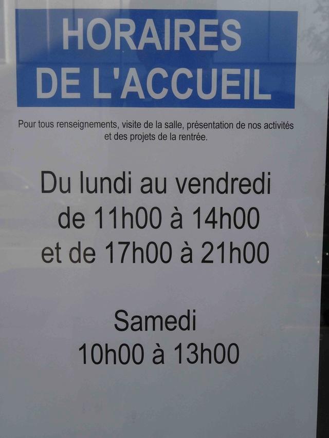 Salle de sport Le Wod - CrossFit Le Trapèze Dsc00036
