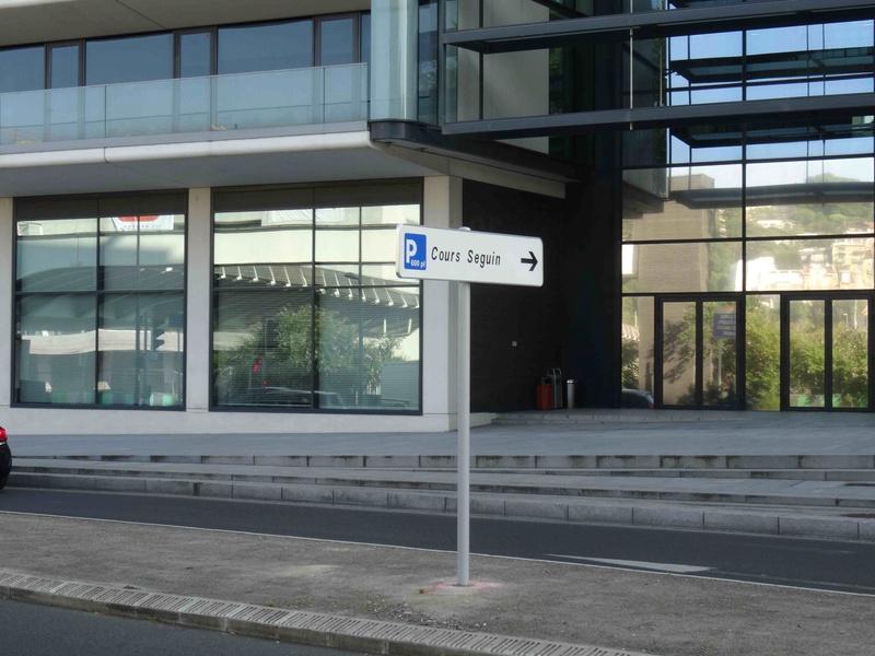 Parkings quartier Seguin Rives de Seine Dsc00128