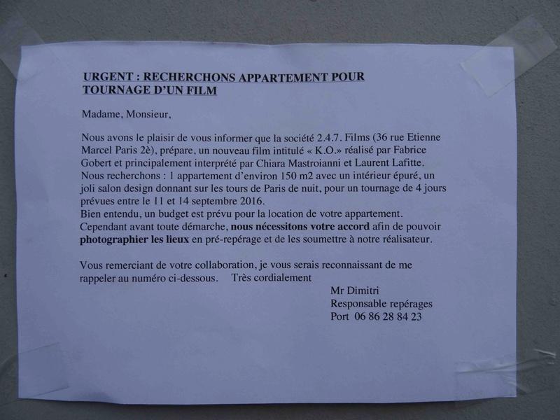 Tournages Dsc00317