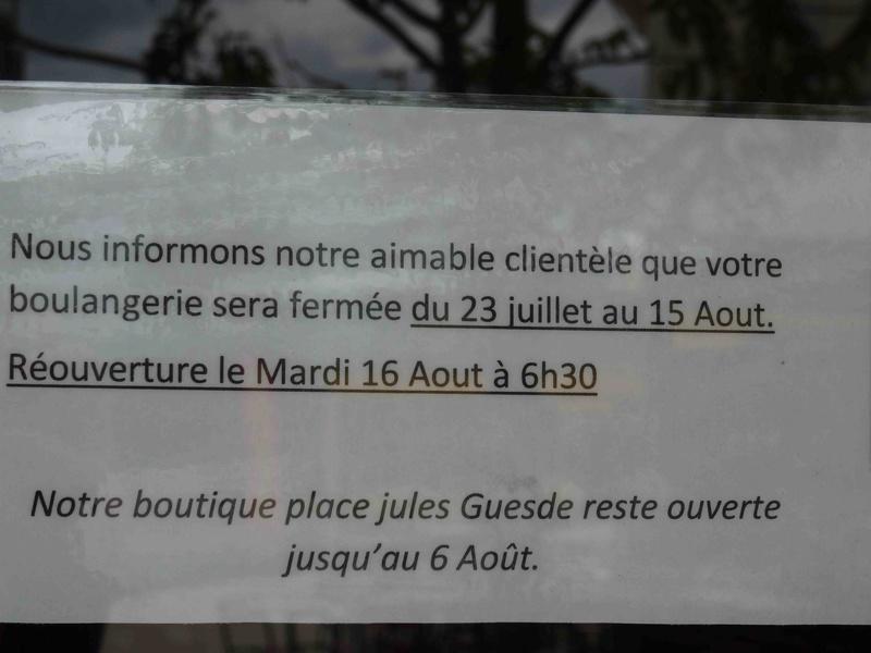 Boulangerie Thierry Meunier Dsc00318