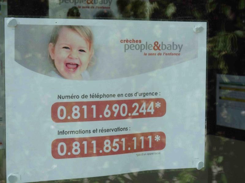 """Crèche """"People & Baby"""" du macrolot D3B Dsc00438"""