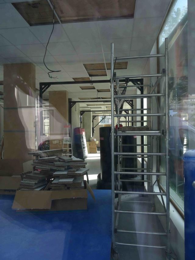 Salle de sport Le Wod - CrossFit Le Trapèze Dsc00617