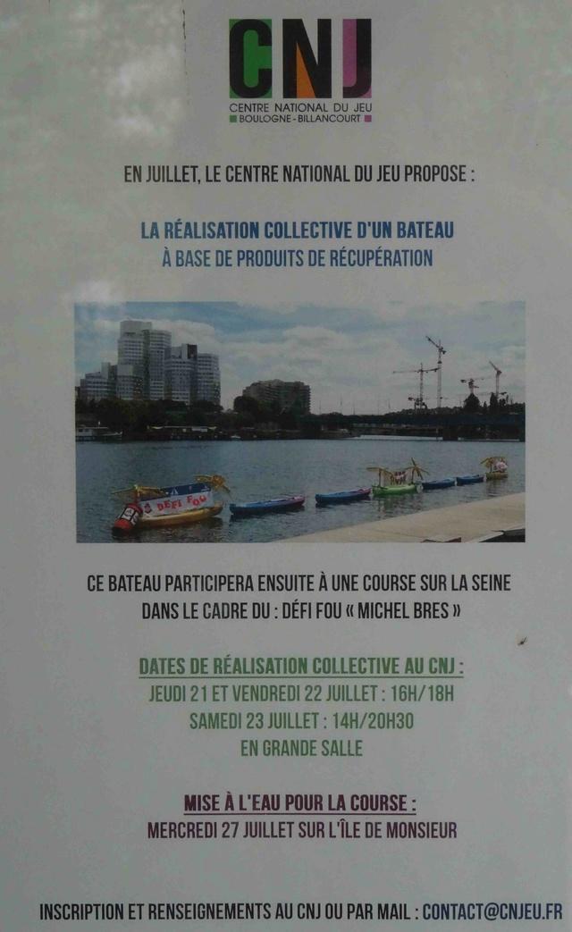 Centre Ludique de Boulogne-Billancourt (CLuBB) - Page 3 Dsc00642