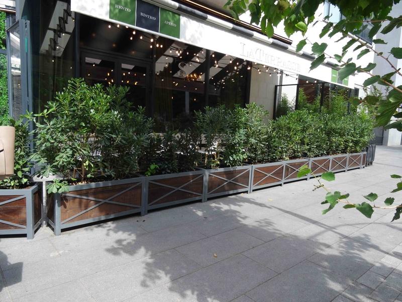Restaurant La Terrasse Dsc00928