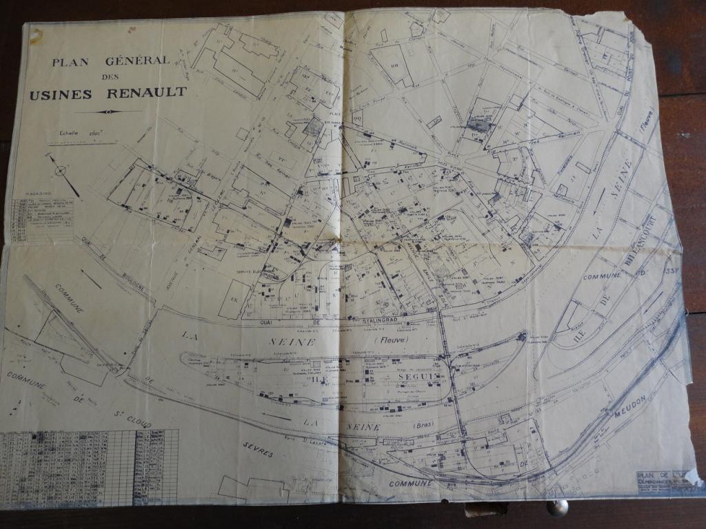 Histoire Renault Boulogne-Billancourt Dsc03511