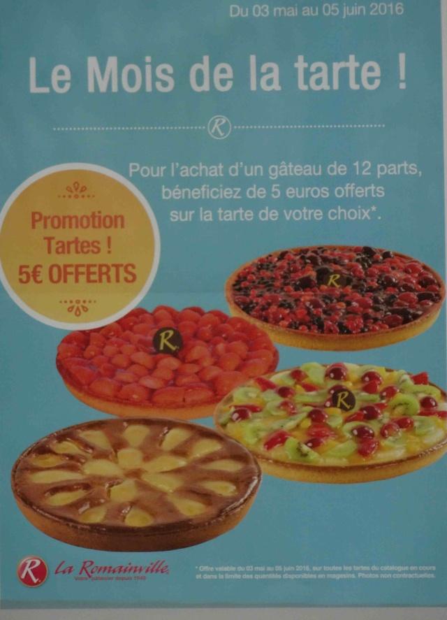 Patisserie La Romainville Dsc08310