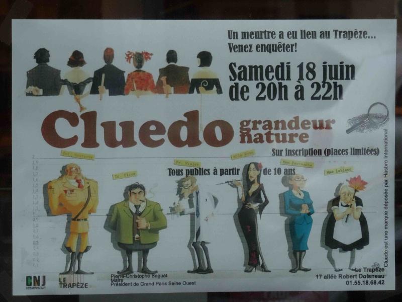 Centre Ludique de Boulogne-Billancourt (CLuBB) - Page 3 Dsc08910