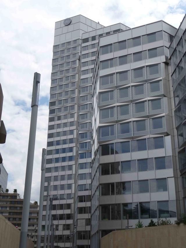 Immeuble Citylights (tours) Dsc09318