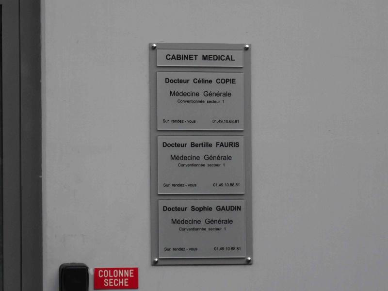 Professions médicales et paramédicales Dsc09335