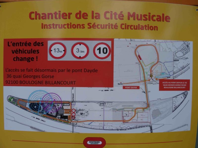 La Seine Musicale de l'île Seguin - Page 9 Dsc09421
