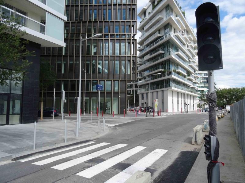 Avenue Pierre Lefaucheux Dsc09462