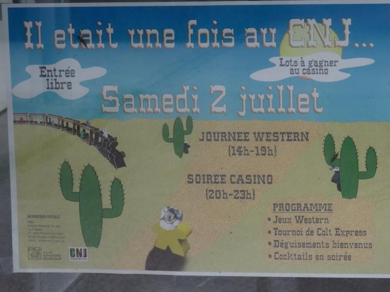 Centre Ludique de Boulogne-Billancourt (CLuBB) - Page 3 Dsc09534