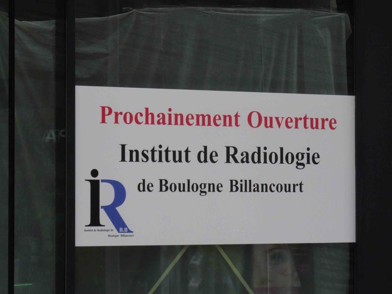 Institut de Radiologie - Centre d'Imagerie Médicale Marcel Sembat (CIMMS) Dsc09612