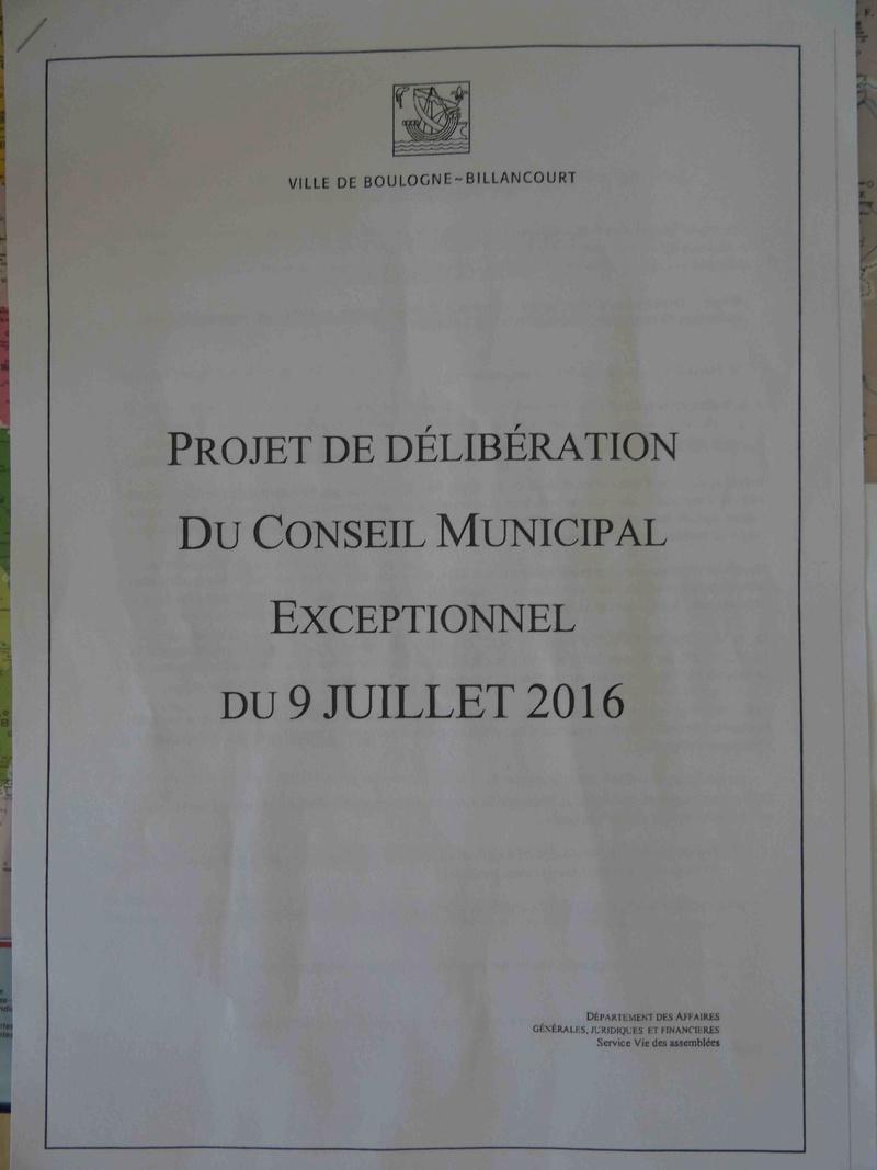 Fusion / mariage de Boulogne-Billancourt et d'Issy-les-Moulineaux - Page 2 Dsc09911