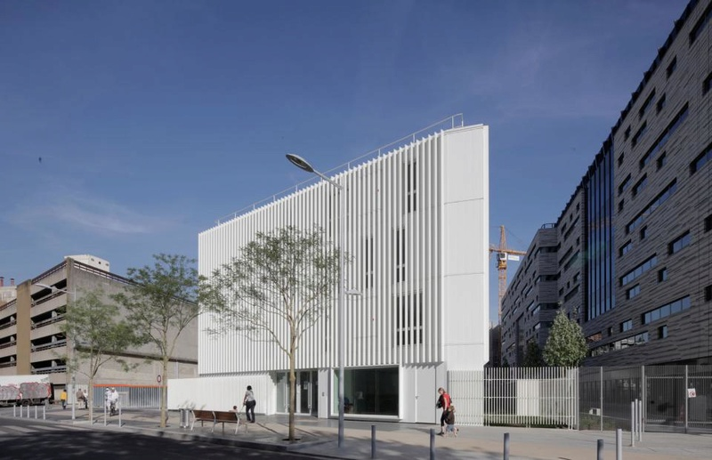 Centre Culturel et Cultuel Musulman (CCCM) V2a-cc10