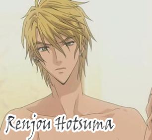 SF. This Love : Hotsuma X Shusei [Uragiri wa Boku no Namae wo Shitteiru] NC : หวานๆ Ekatem10