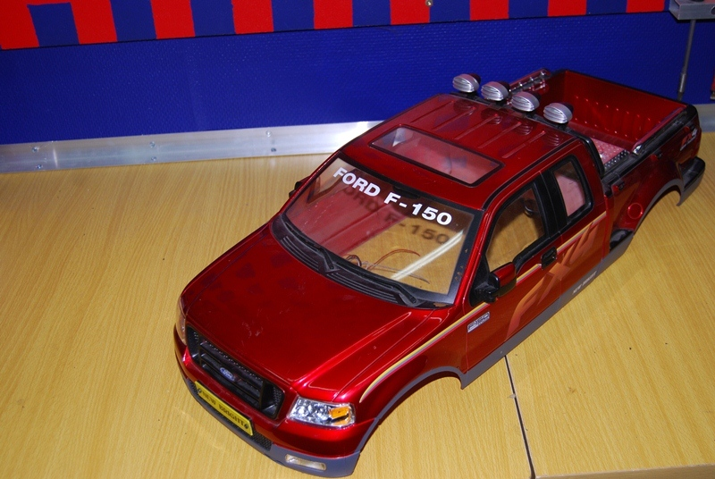 Encore un ford f 150 Dsc_0511