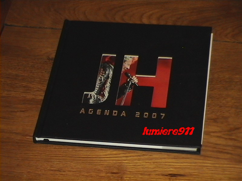 MA COLLECTION LIVRES...REVUES ET HORS SERIES - Page 7 Agenda11
