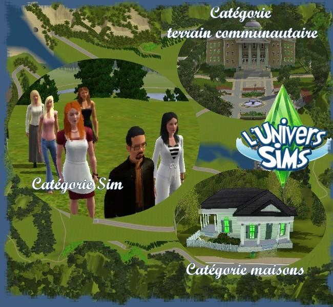 [Site Sims1, 2, 3]  L'UniverSims - Page 6 Monde210