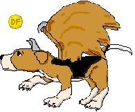 My Dog Drawings. :) Dogdra10