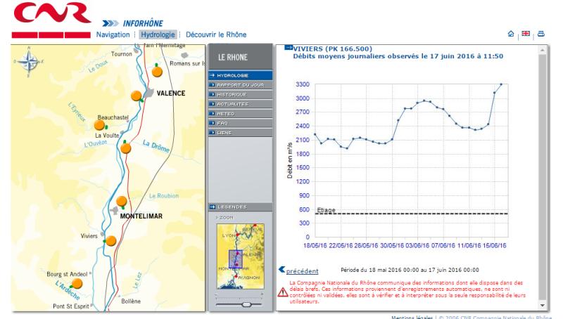 TOUS les spots situés sur le Rhône menaçés d'interdiction - Page 4 Cruas10