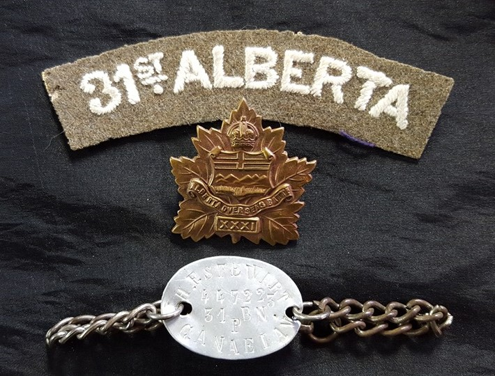 31st Alberta Group 13521710