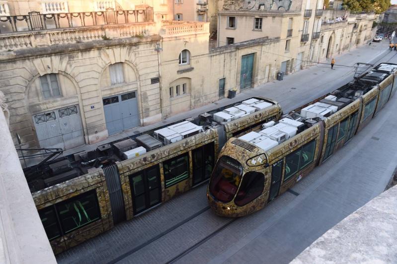 Le pôle intermodal : transports en commun - Page 10 13576610