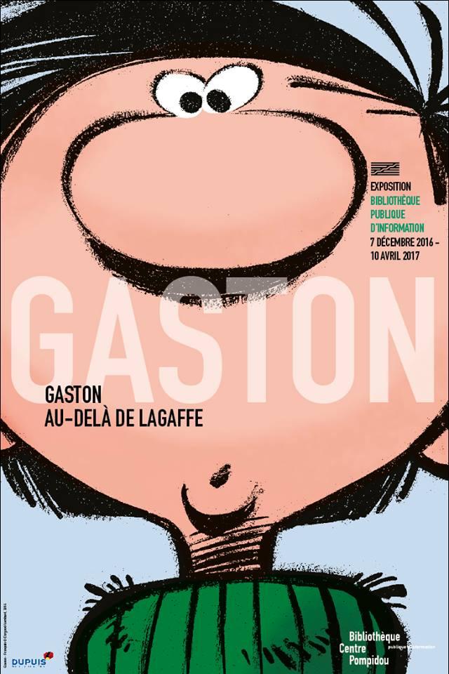 Bibliothèque : Vos lectures et vos écrits - Page 25 Gaston10