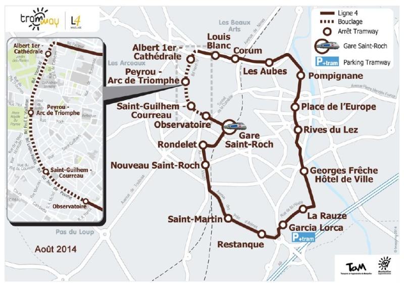 Le pôle intermodal : transports en commun - Page 10 Planl410