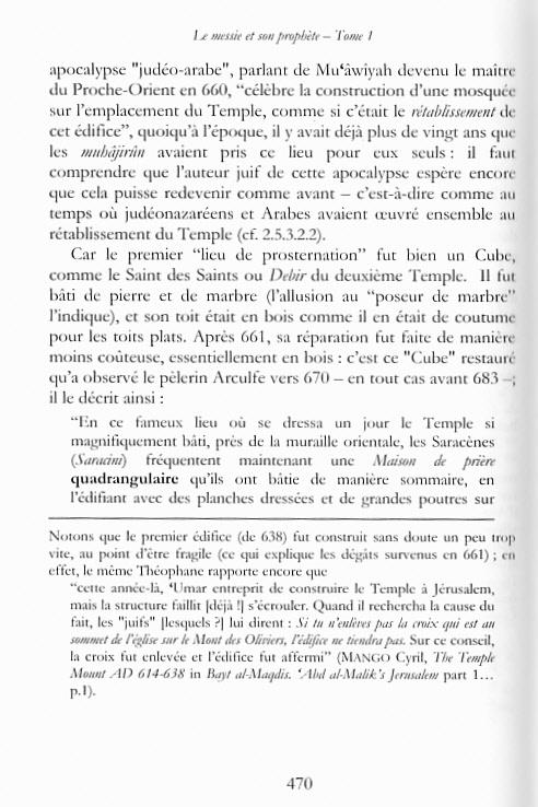 """""""Le Messie et son Prophète"""" (E.-M. Gallez) - Page 21 Img_0012"""