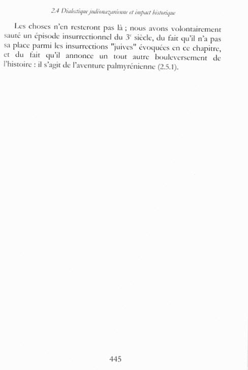 """""""Le Messie et son Prophète"""" (E.-M. Gallez) - Page 20 Img_0023"""