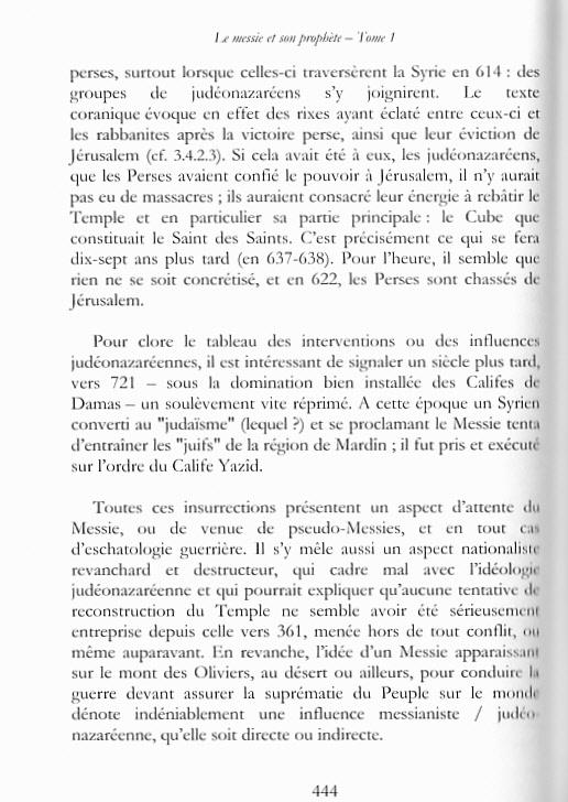 """""""Le Messie et son Prophète"""" (E.-M. Gallez) - Page 20 Img_0025"""