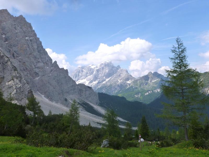 Les Dolomites d'Ampezzo et le Monte Pelmo 15_tou10