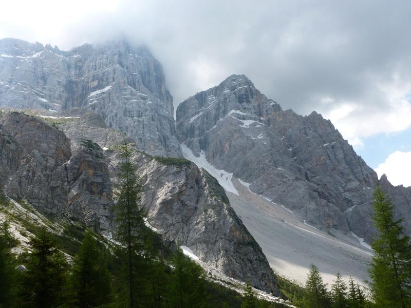 Les Dolomites d'Ampezzo et le Monte Pelmo 16_tou10