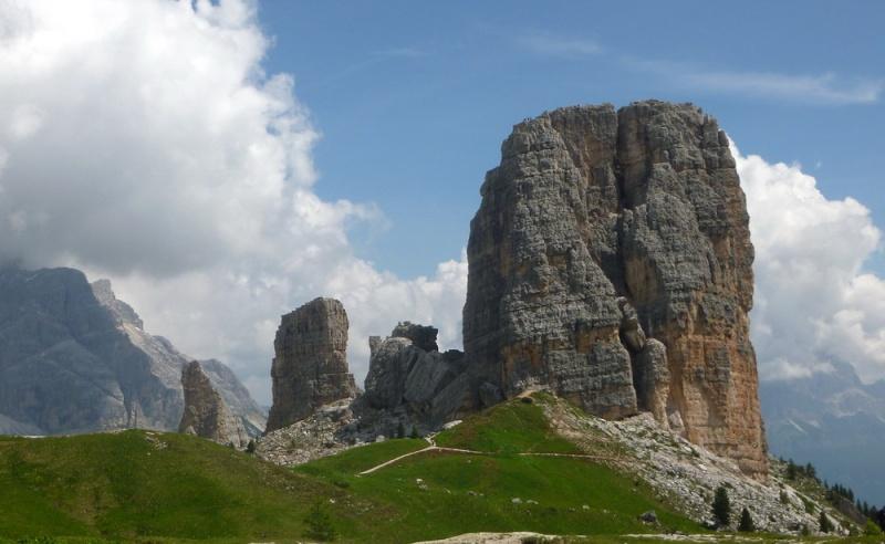 Les Dolomites d'Ampezzo et le Monte Pelmo 17_cin10