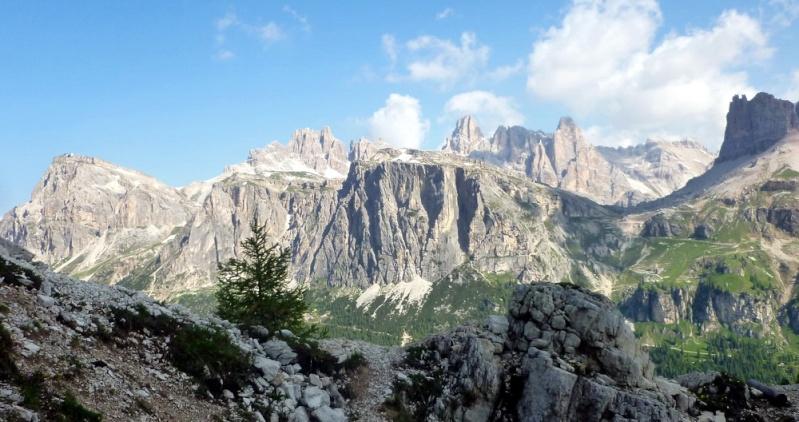Les Dolomites d'Ampezzo et le Monte Pelmo 1_dolo10