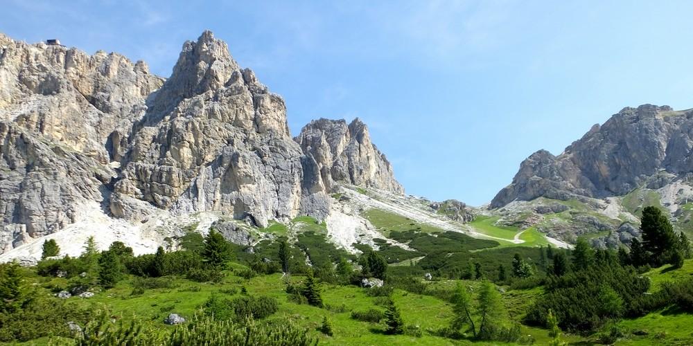 Dolomites Passo Falzarego Juillet 2016 1_pass10