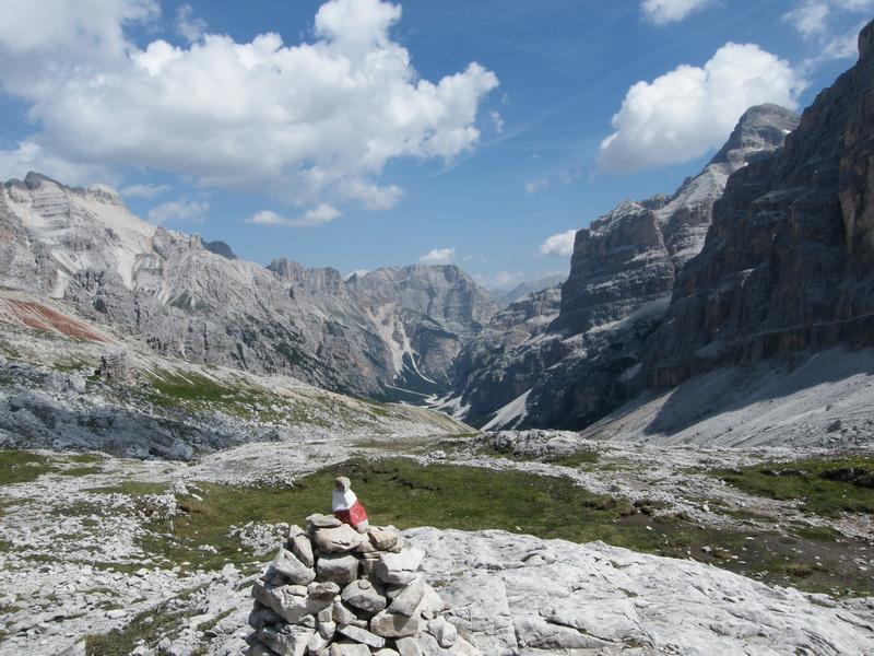Les Dolomites d'Ampezzo et le Monte Pelmo 1_val_11