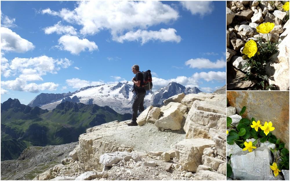 Dolomites Groupe du Sella - juillet 2016 20_mar10