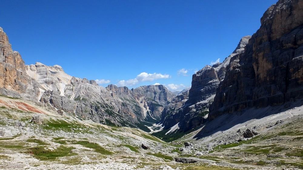 Dolomites Passo Falzarego Juillet 2016 25_val10