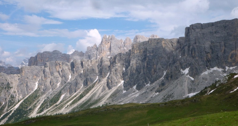 Les Dolomites d'Ampezzo et le Monte Pelmo 26_pan10